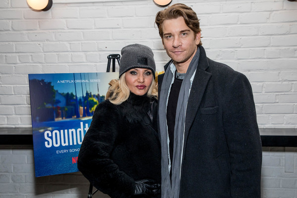 Photos: Laura Osnes, Orfeh, Andy Karl and More Attend SOUNDTRACK Screening