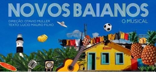 BWW Review: In a Flower Power Mood NOVOS BAIANOS – O MUSICAL Has Season at SESC Vila Mariana Until December 15th
