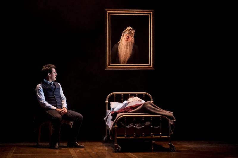 BWW Review: HARRY POTTER AND THE CURSED CHILD a Must-See Theatrical Event at The Curran Theatre