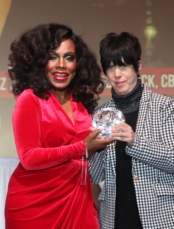 Sheryl Lee Ralph, Diane Warren