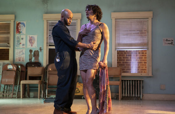 Photo Flash: First Look At HALFWAY BITCHES GO STRAIGHT TO HEAVEN