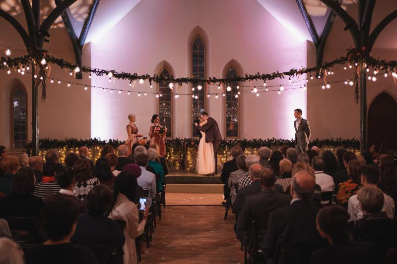 BWW Review: FIGARO'S WEDDING is rapturously charming opera for a modern audience