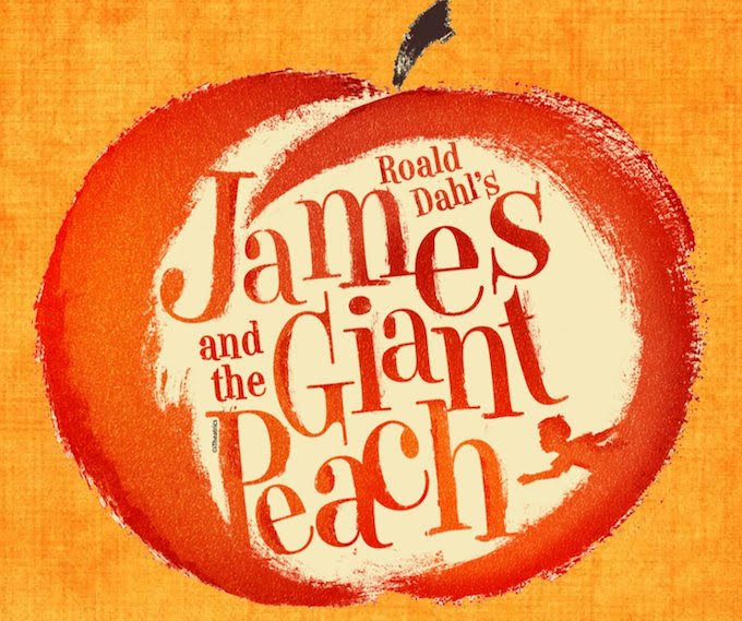 Theatre Arts Productions (TAP) Stages 'ROALD DAHL'S JAMES AND THE GIANT PEACH' at Wellington High School