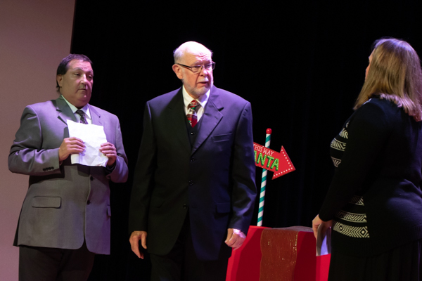 Photo Coverage: First Look at Pickerington Community Theatre's MIRACLE ON 34TH STREET