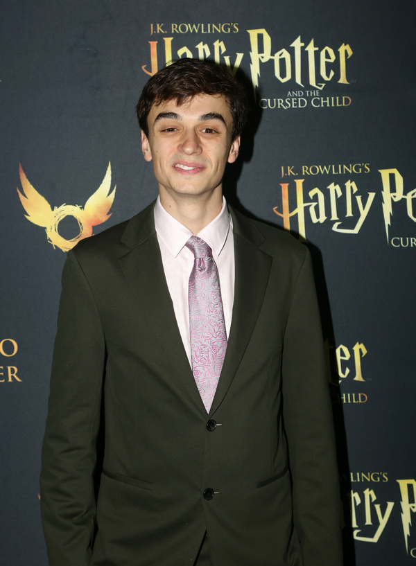 Photo Flash: Take a Look at Opening Night Photos of HARRY POTTER AND THE CURSED CHILD in San Francisco