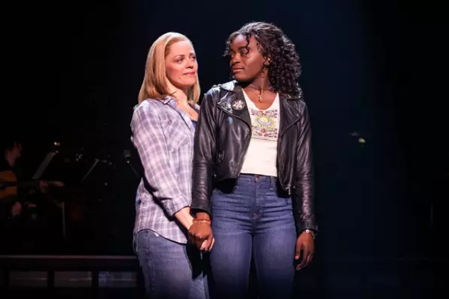 BWW Review: Diane Paulus and Diablo Cody's Issue-Infused Alanis Morissette Musical JAGGED LITTLE PILL