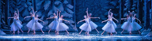 BWW Review: The Nutcracker - Kansas City Ballet