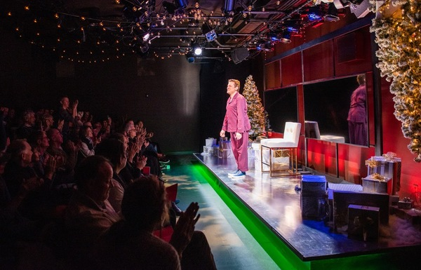 Photo Flash: Check out Opening Night Photos from THE SANTA CLOSET