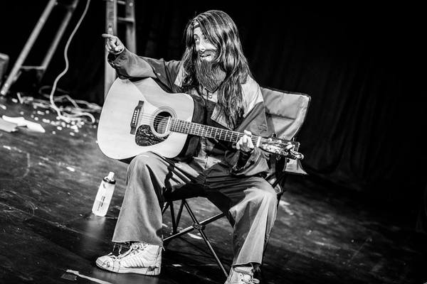 Photo Flash: Take a Look at Production Photos From Soho Playhouse's 2019 FRINGE ENCORE SERIES