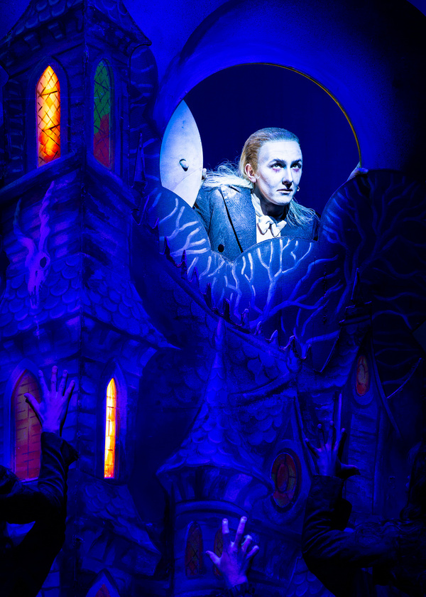 Photo Flash: First Look at THE ROCKY HORROR SHOW in South Africa