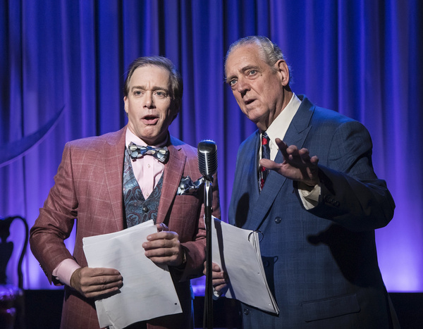 Photos: First Look at Ensemble Theatre Company's IT'S A WONDERFUL LIFE: A LIVE RADIO PLAY