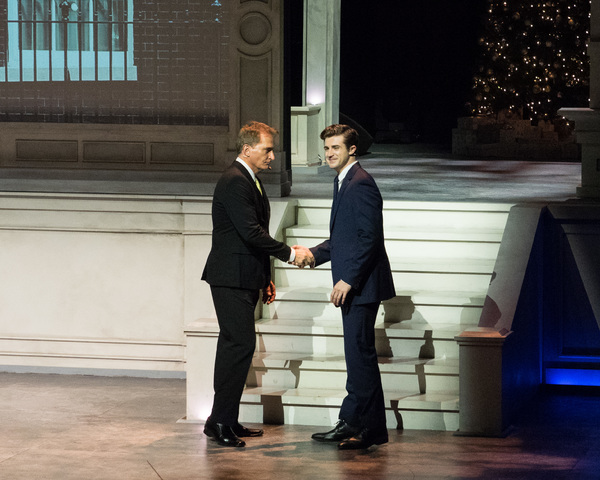 Photos: LOVE ACTUALLY LIVE At The Wallis Annenberg