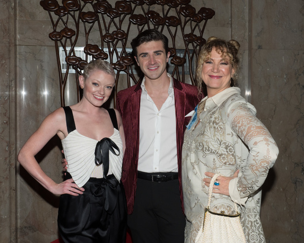 Photo Coverage: On the Red Carpet For LOVE ACTUALLY LIVE at The Wallis Annenberg