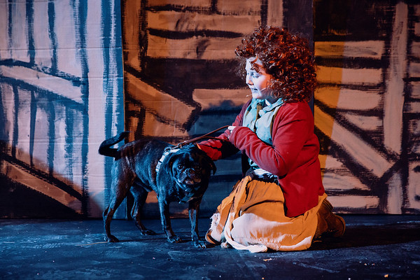BWW Review: The Central New York Playhouse Presents ANNIE for the Holiday Season