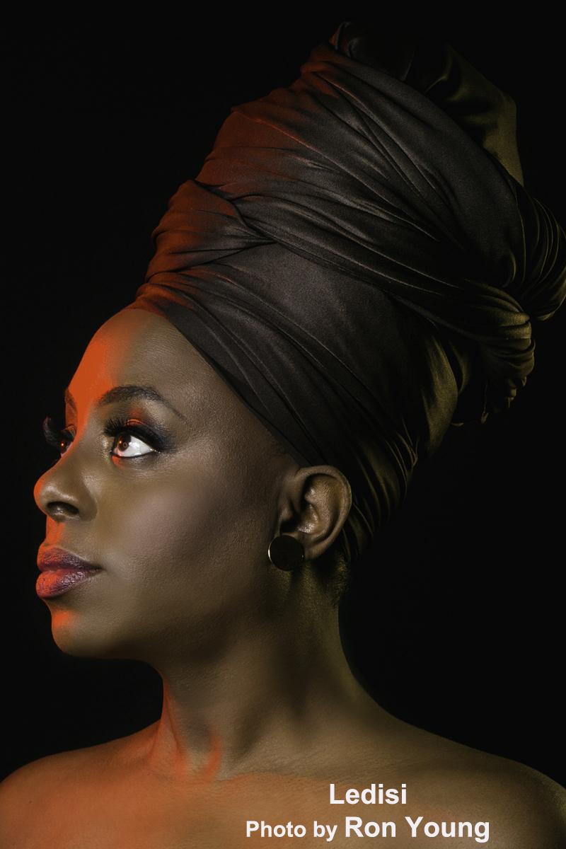 BWW Interview: Ledisi Channels & Honors Nina Simone in LEDISI: THE LEGEND OF LITTLE GIRL BLUE