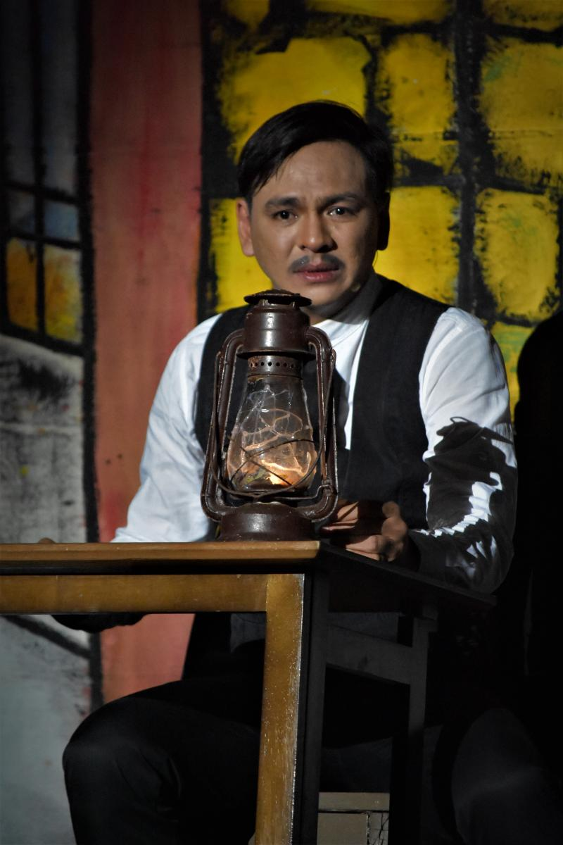 RIZAL BEHIND BARS Tour to Launch in Silang, Cavite