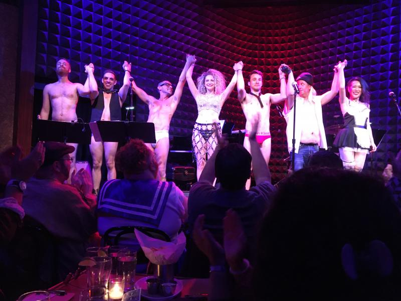 BWW Feature: BWW Cabaret Critics' 2019 Year-End Round Table