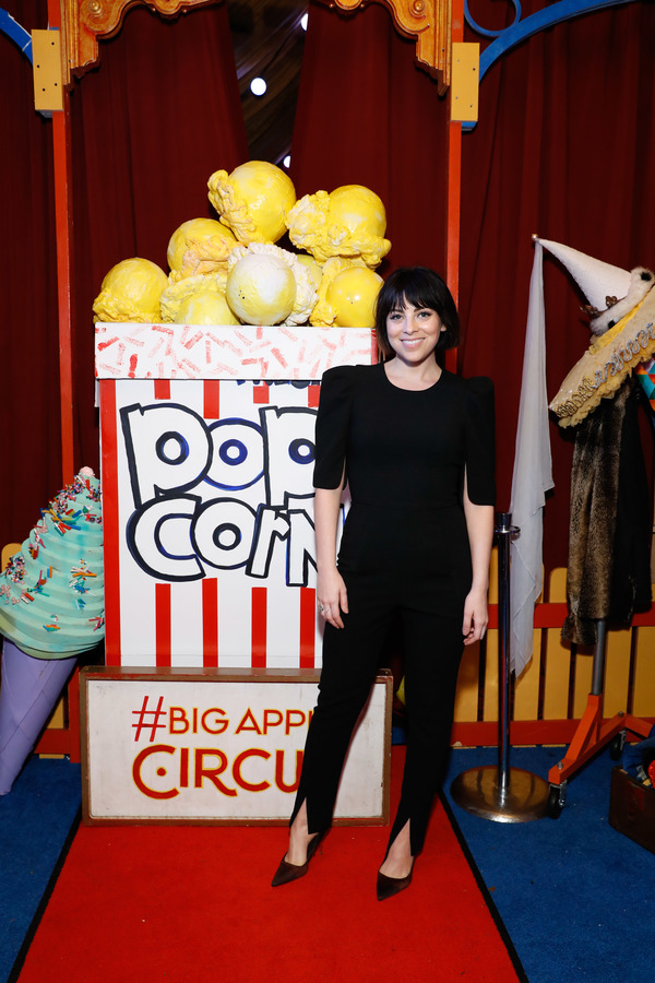 Krysta Rodriguez Photo