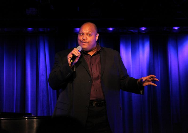 BWW Review: DO YOU HEAR WHAT I HEAR? Enchants and Moves Audience at The Laurie Beechman Theatre