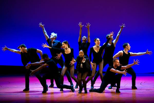 Photo Flash: HAMILTON, AIN'T TOO PROUD, MOULIN ROUGE! and More at RED BUCKET FOLLIES 2019