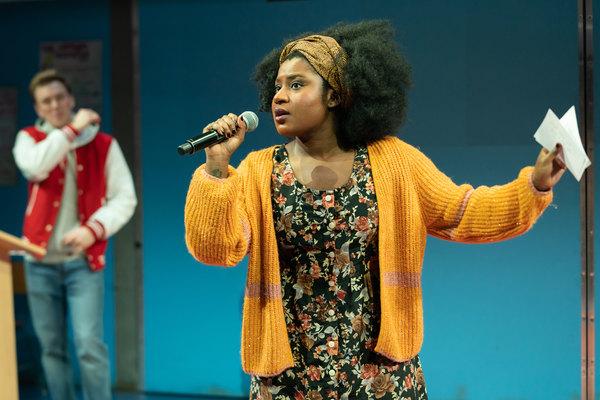 Susan Wokoma Photo