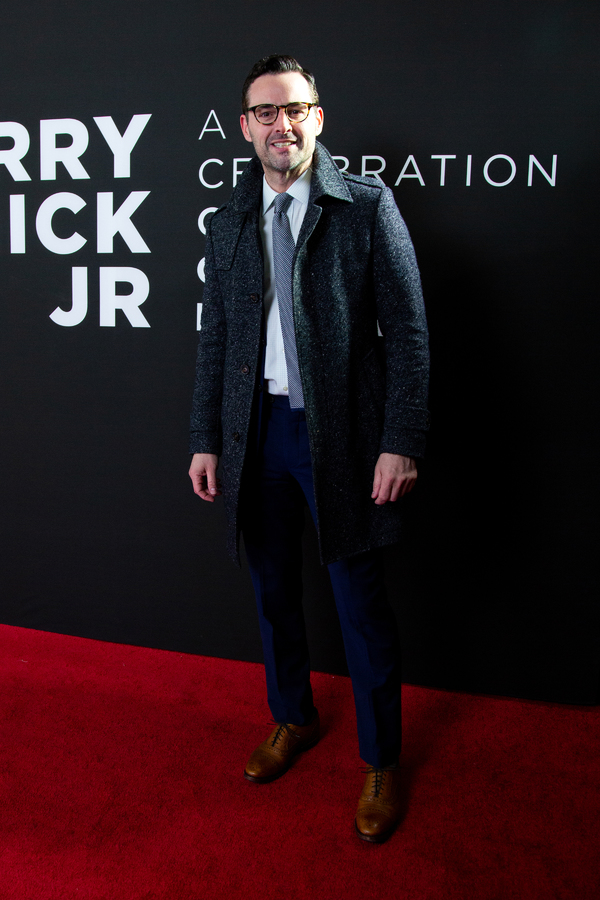 Photo Coverage: On the Opening Night Red Carpet of HARRY CONNICK, JR. - A CELEBRATION OF COLE PORTER