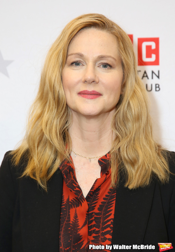 Photo Coverage: Meet the Cast and Creatives of MY NAME IS LUCY BARTON, Starring Laura Linney