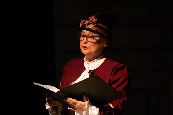 Photo Coverage: First look at Hilliard Arts Council's A CHRISTMAS CAROL