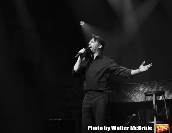 Photo Coverage: Harry Connick Jr. Brings A CELEBRATION OF COLE PORTER To Broadway