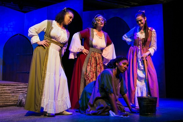 Photos: ELLA ENCHANTED at Synchronicity Theatre