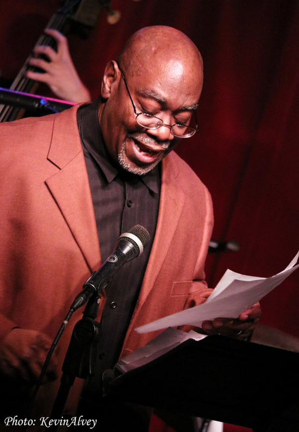 Photos: Celebrating Andy Bey's 80th Birthday With CELESTIAL BEING At Birdland