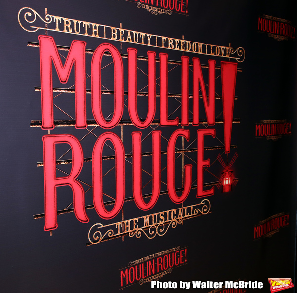 Photo Coverage: MOULIN ROUGE! Celebrates Vinyl Release With a Signing