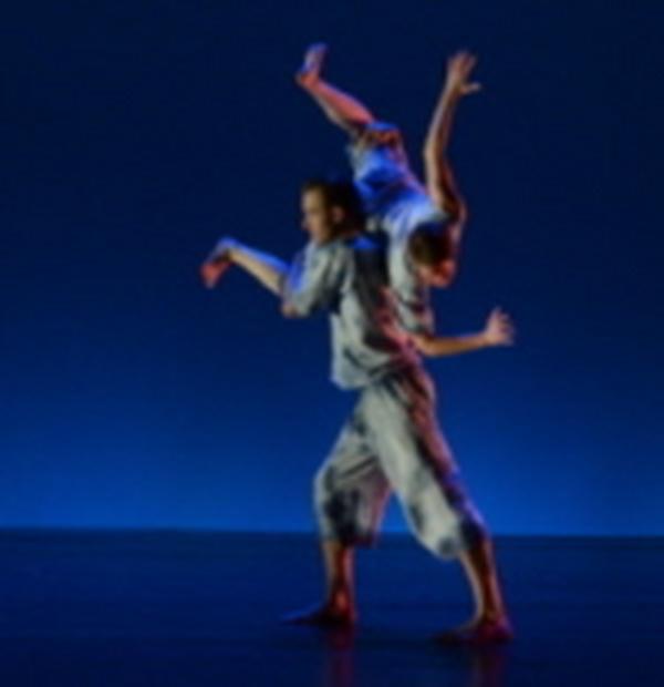 Photo Flash: Aura CuriAtlas Performs At Steppenwolf