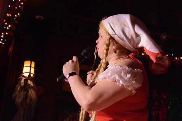 Amanda Flynn Photo