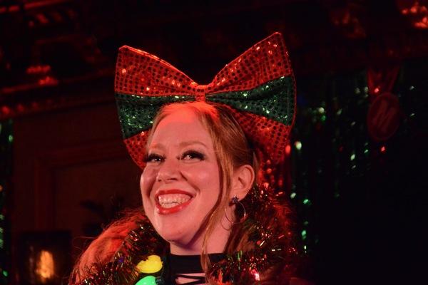 Jennifer Ashley Tepper Photo