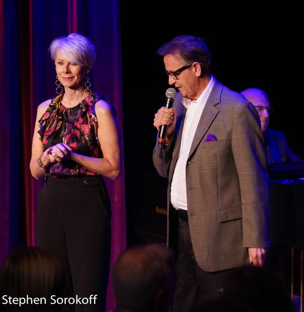 Jill Switzer & Rich Switzer