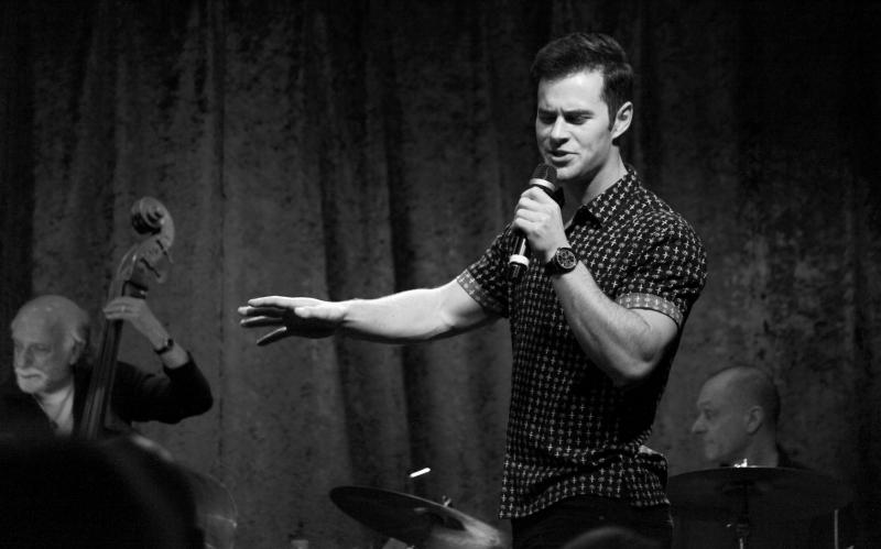 BWW Review: JIM CARUSO'S CAST PARTY and SUSIE MOSHER'S THE LINEUP Continue to WOW at Birdland