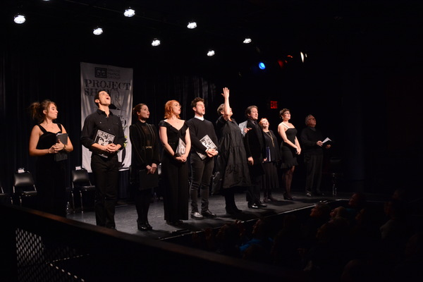 Photo Coverage: Project Shaw Presents I'LL LEAVE IT TO YOU By Noel Coward