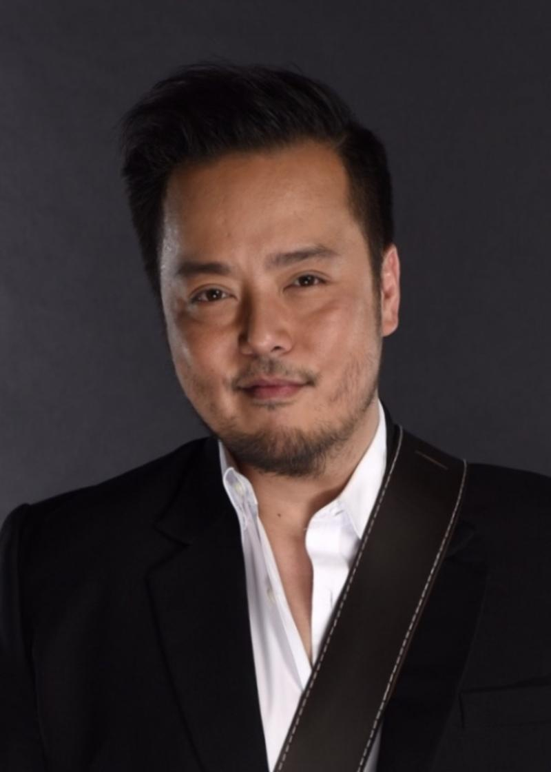 Nino Alejandro, Bibo Reyes Join the Cast of THE BAND'S VISIT Asian Premiere