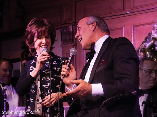 Deana Martin & Steven Maglio Photo