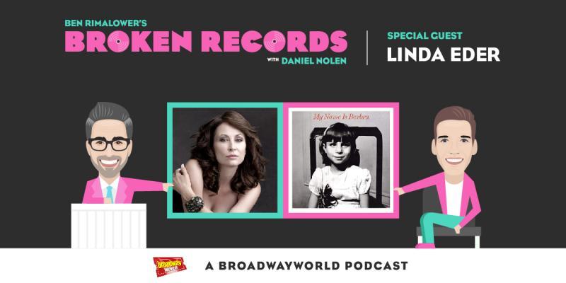 BWW Exclusive: Ben Rimalower's Broken Records with Special Guest Linda Eder!