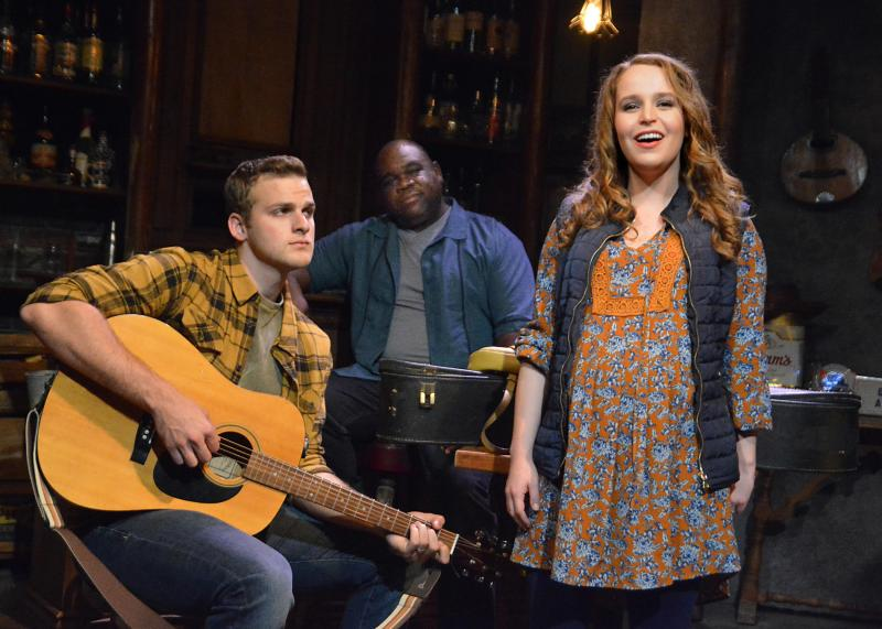 BWW Review: Country Comes to the City in the melancholy-tinged SALVAGE