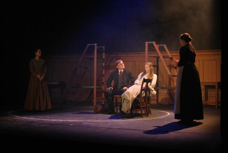 BWW Blog: Wendy Gadian on the Importance of Touring with The Royal Central School of Speech and Drama