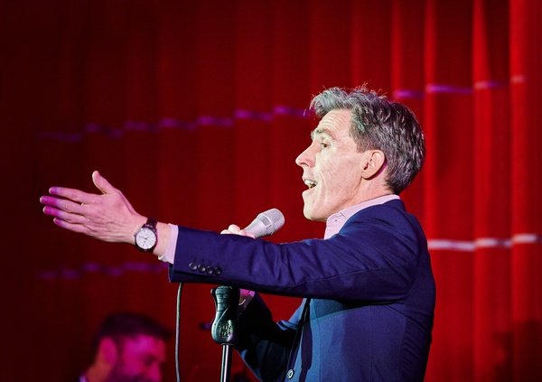 Photo Flash: First Look at Rob Brydon's 2020 Tour - Songs & Stories