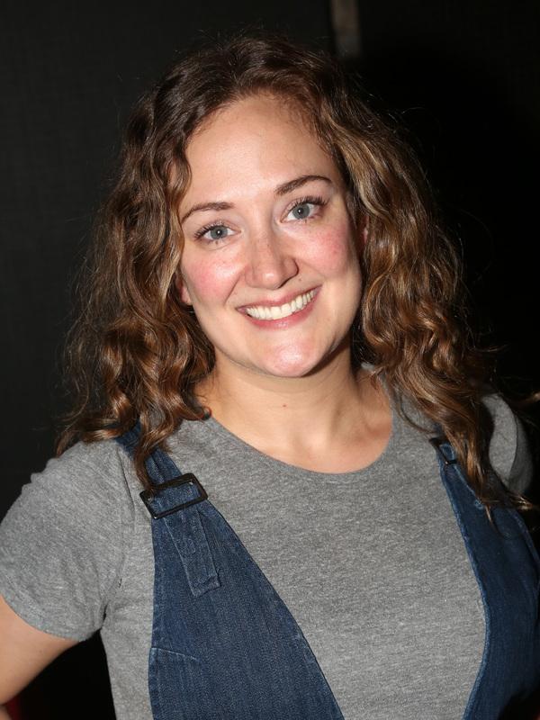 Photos: JACQUELINE NOVAK: GET ON YOUR KNEES Celebrates Re-Opening Night at Lortel Theatre