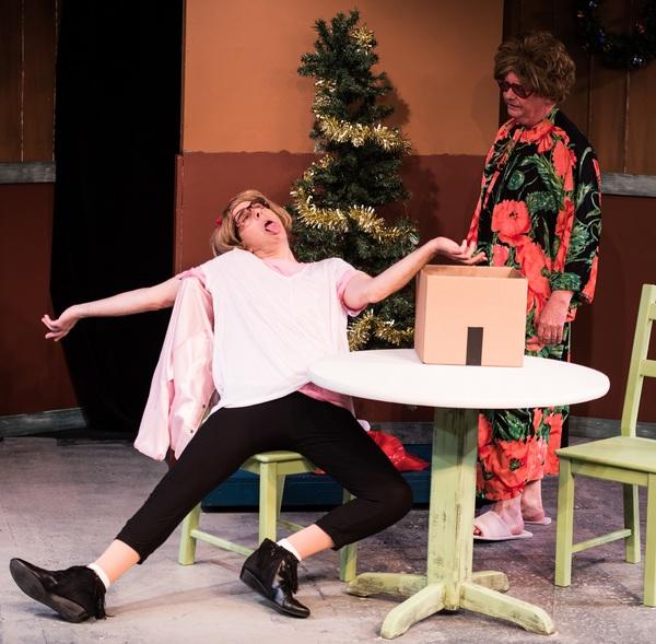 Photo Flash: City Theatre Austin Presents A TUNA CHRISTMAS