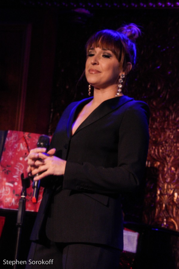 Photos: Norm Lewis Continues Holiday Run at Feinstein's/54 Below