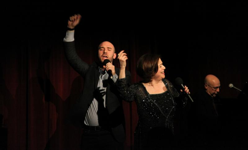 Alex Rybeck Brings Together 4 Acclaimed, Headlining Cabaret Voices In 4 FOR THE HOLIDAYS At The Beach Cafe