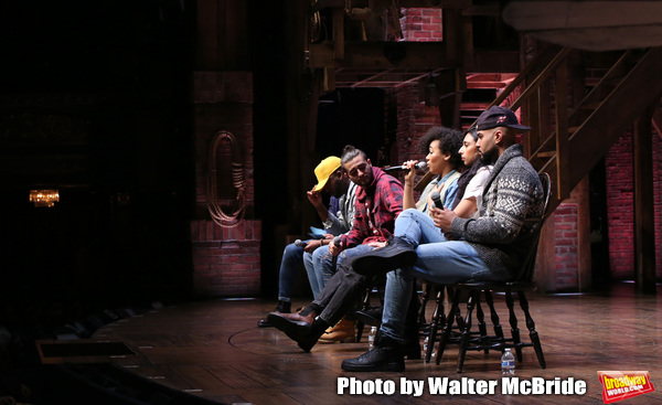 Photo Coverage: Inside the Final #eduHAM Q&A of 2019