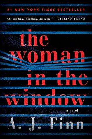 BWW News: First Movie Trailer Drops for #1 New York Times Best Selling Novel WOMAN IN THE WINDOW